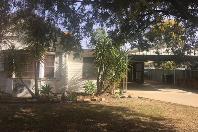 Picture of 28 Eleanor Street, MILES QLD 4415