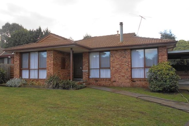 Picture of 28 Lawson Way, ENDEAVOUR HILLS VIC 3802