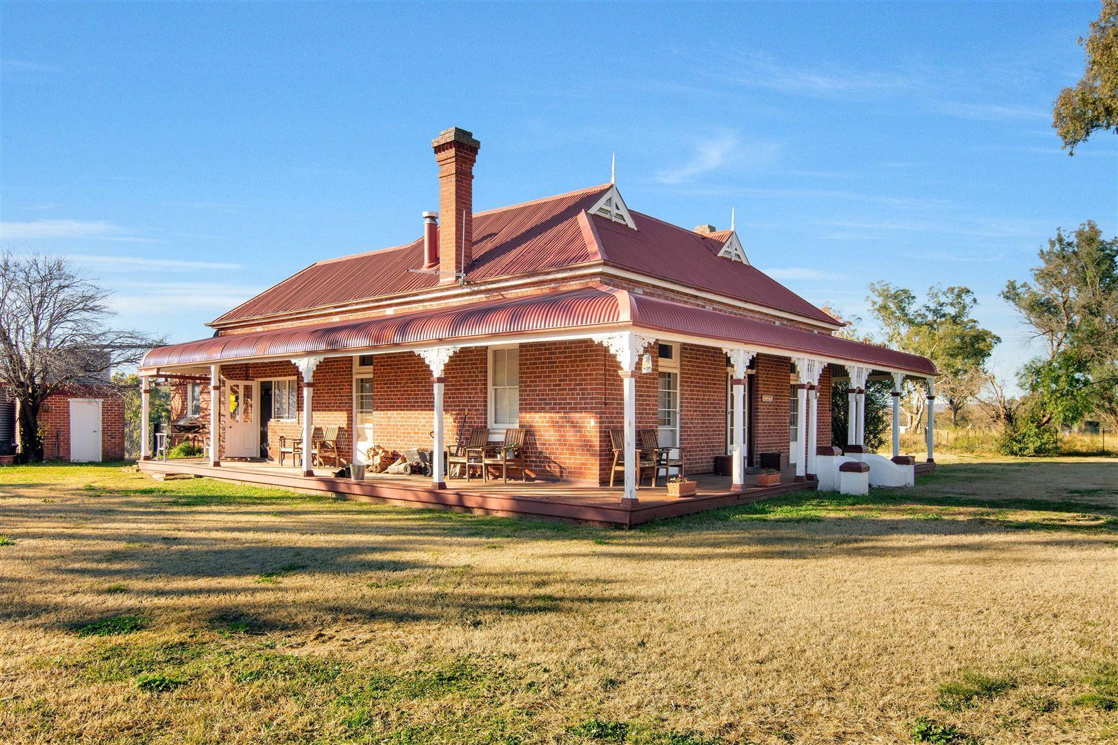 776 Trevallyn Road, Barraba NSW 2347, Image 1
