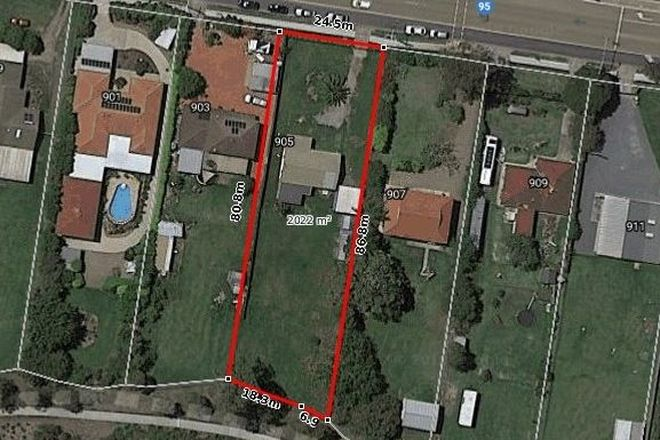 Picture of 905 Kingston Rd, WATERFORD WEST QLD 4133