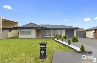 Picture of 4 Porteous Street, Edensor Park NSW 2176