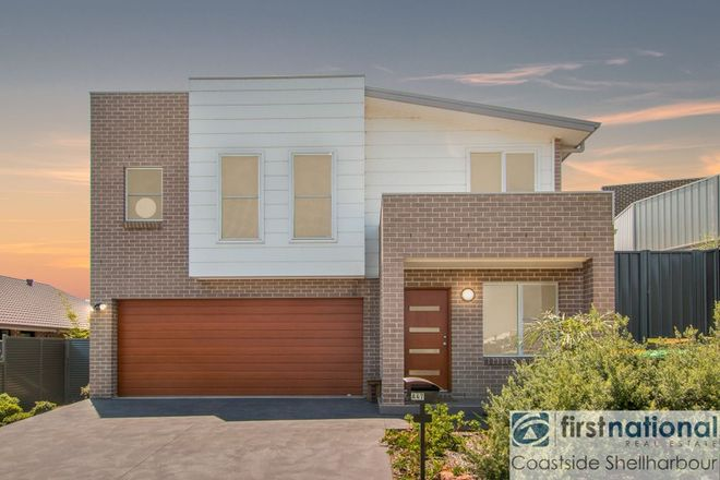 Picture of 49 Elizabeth Circuit, FLINDERS NSW 2529