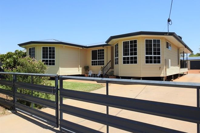 Picture of 10 Robin Road, LONGREACH QLD 4730