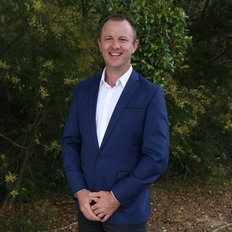 Justin Haynes, Sales and Marketing Consultant
