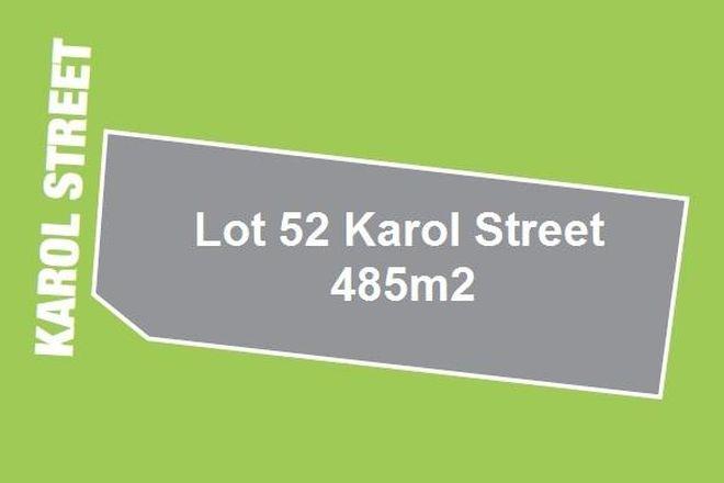 Lot 52 Karol Street, ALFREDTON VIC 3350