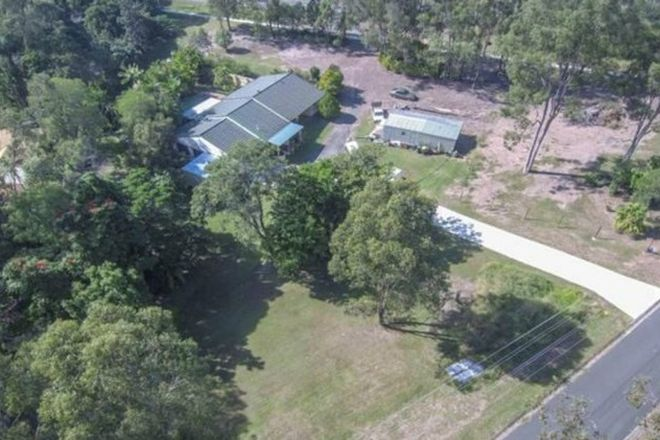 Picture of 290 Beaudesert Beenleigh Road, BAHRS SCRUB QLD 4207