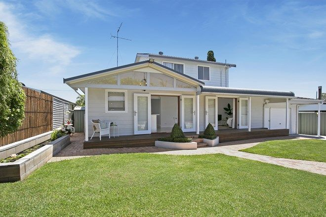 Picture of 16 Chesterfield Road, SOUTH PENRITH NSW 2750