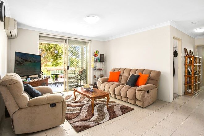 Picture of 39/10-12 Broughton Street, CANTERBURY NSW 2193