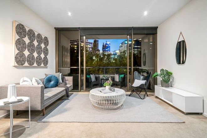 Picture of 309/1 Encounter Way, DOCKLANDS VIC 3008