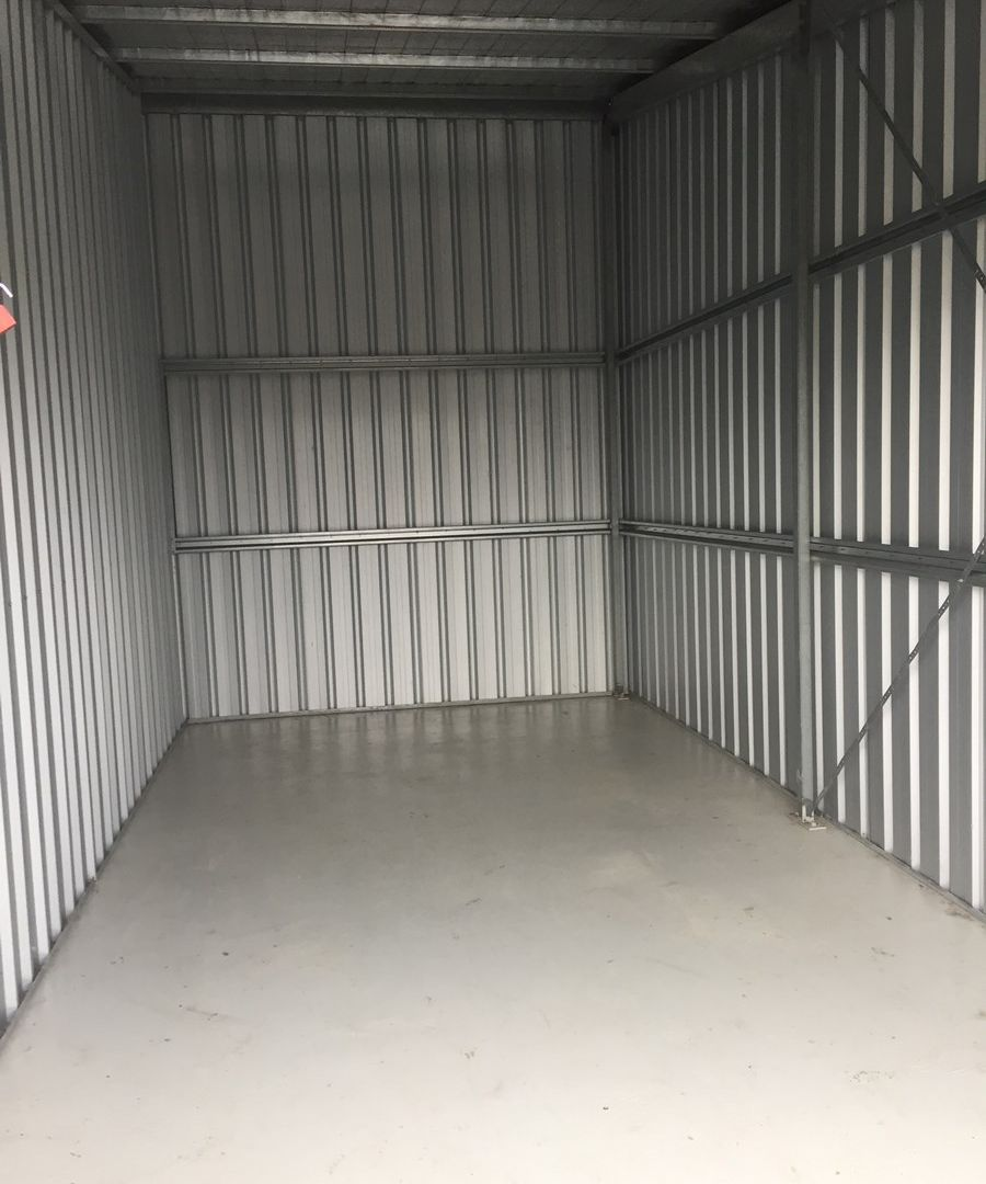 Shed 1/232 Ziegler Parade, Allansford VIC 3277, Image 2