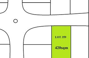 Lot 359 280 Narre Warren Road, Cranbourne East VIC 3977