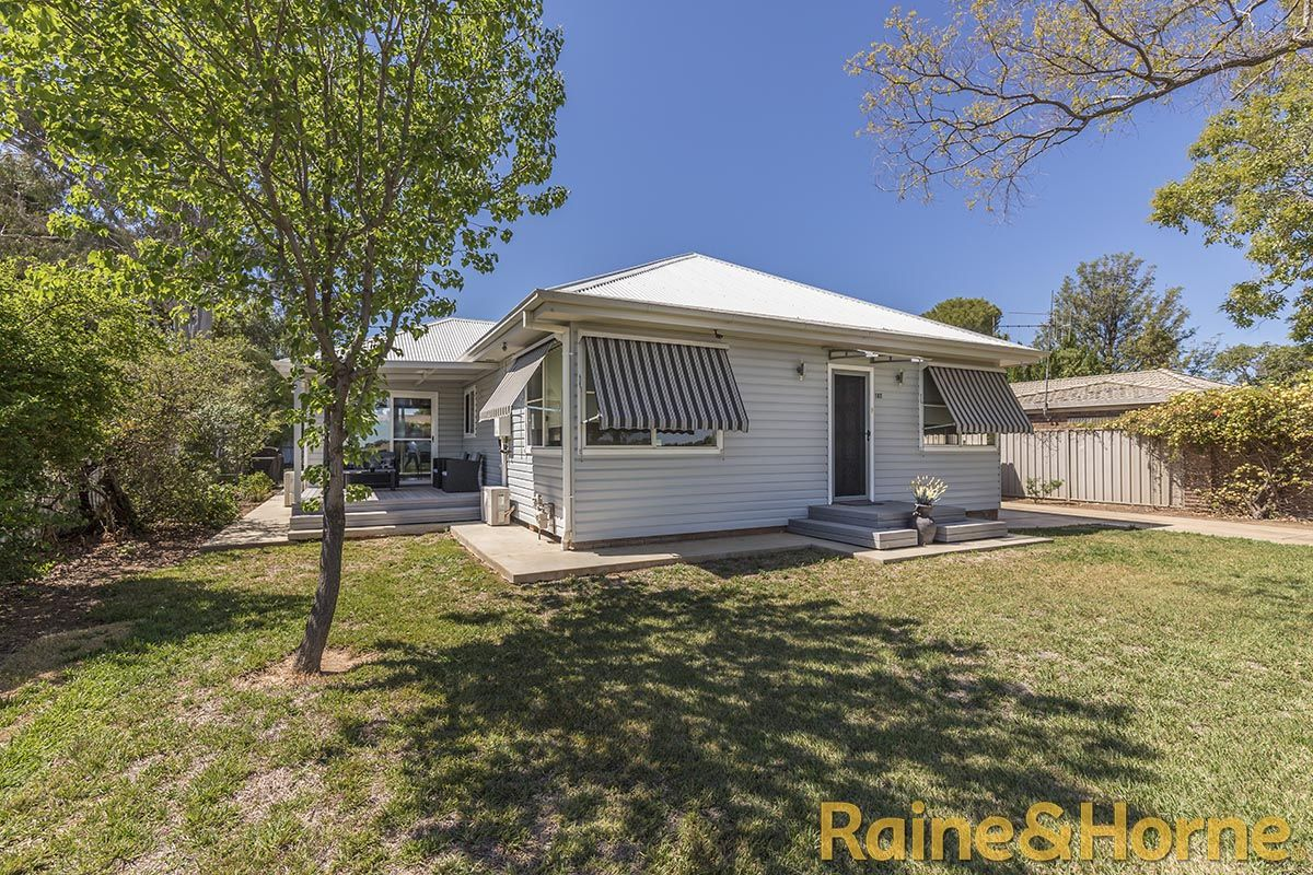 107 Fifth Avenue South, Narromine NSW 2821, Image 0