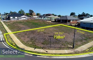 Picture of 17 (Lot 267) Kalangara Road, Silverdale NSW 2752
