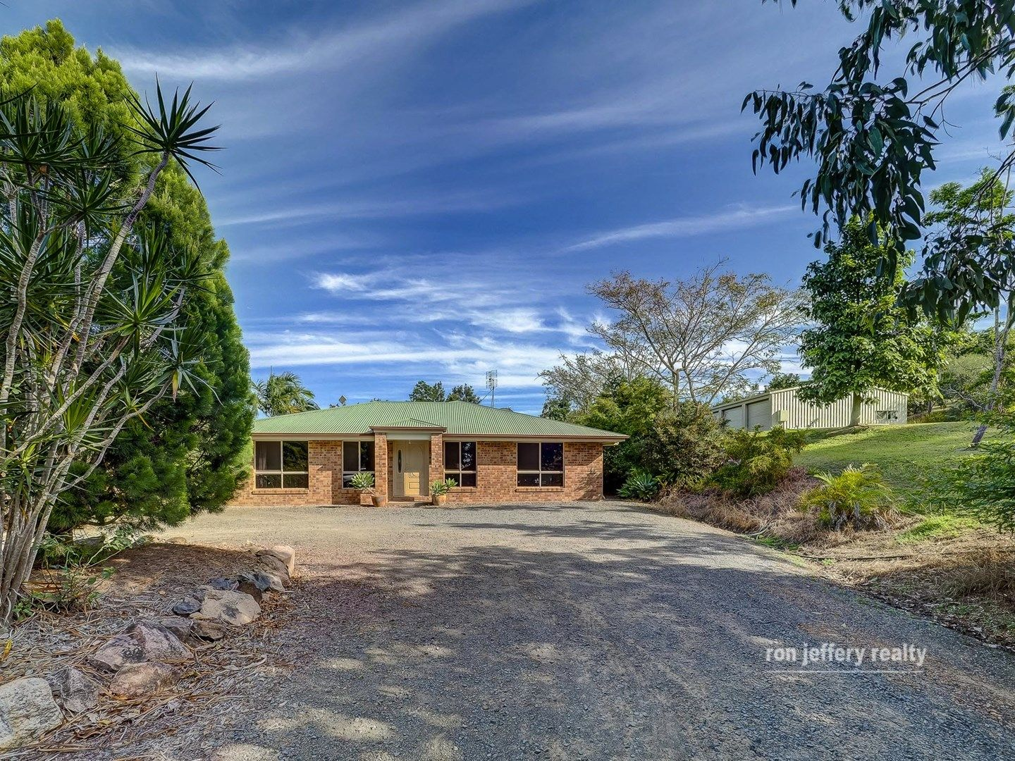 Lot No./1 Anderson Street, Brooloo QLD 4570, Image 0