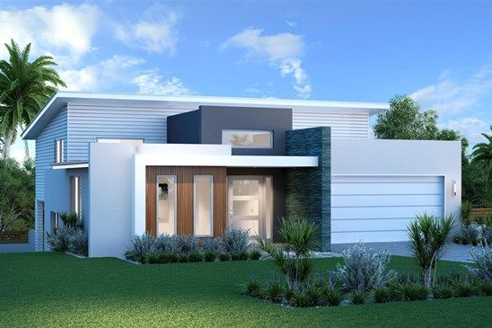 Picture of Lot 103 Dress Circle, COFFS HARBOUR NSW 2450