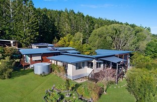Picture of 2 Forest Way, Currumbin Valley QLD 4223