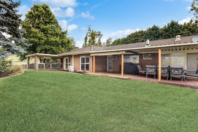 Picture of 50 Link Road, SILVAN VIC 3795