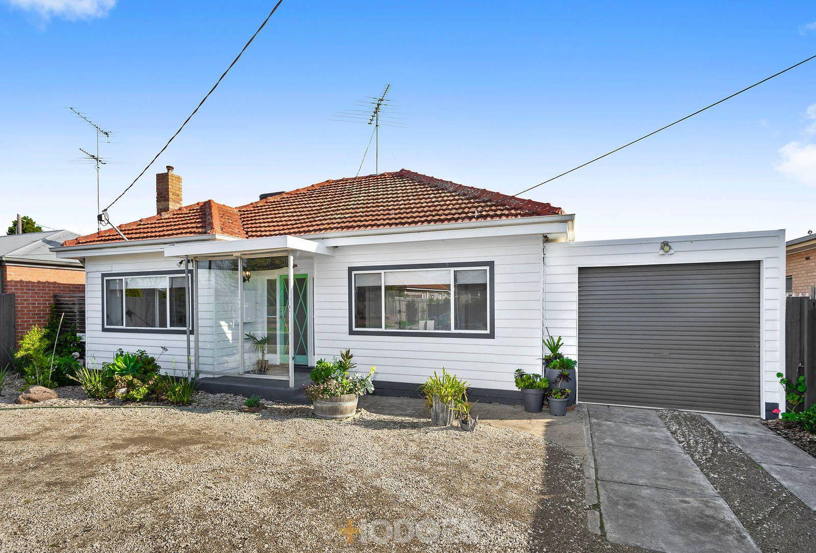 3 Walsgott Street, North Geelong VIC 3215, Image 0