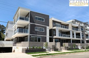 Picture of 12/89-93 Wentworth Ave, Wentworthville NSW 2145