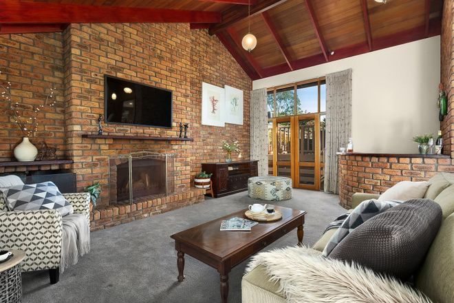 Picture of 19 Caravelle Crescent, STRATHMORE HEIGHTS VIC 3041