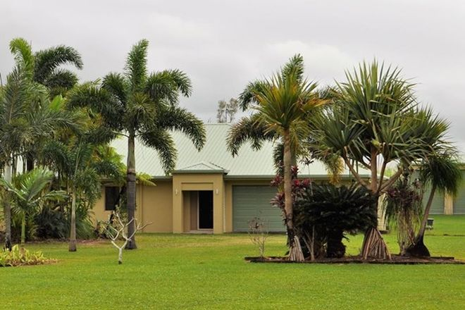 Picture of 683 Murdering Point Road, KURRIMINE BEACH QLD 4871