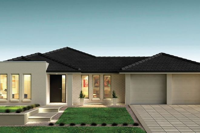 Picture of Lot 28 Bleasedale Road, ROSEWORTHY SA 5371