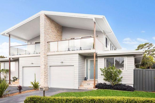 Picture of 10A Sawan Lane, HELENSBURGH NSW 2508