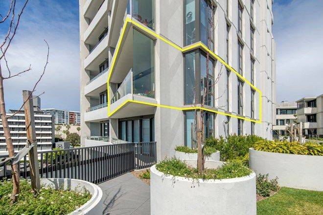 Picture of 404/466 King Street, NEWCASTLE NSW 2300