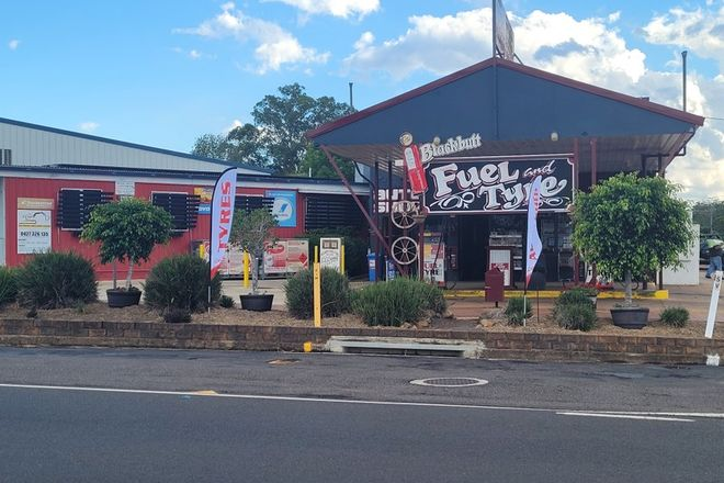 Picture of 67 Coulson Street, BLACKBUTT QLD 4314