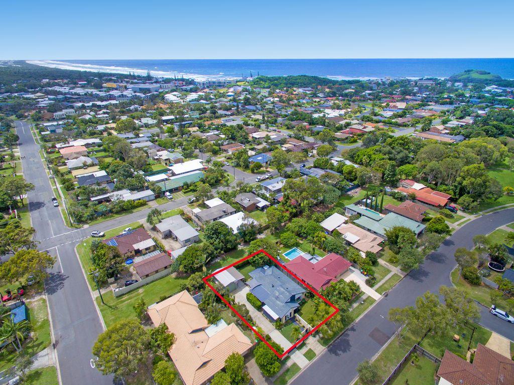 48 Tallowood Avenue, Bogangar NSW 2488, Image 1