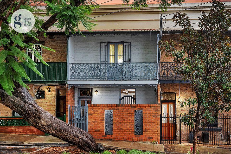 24 Trade Street, Newtown NSW 2042, Image 0