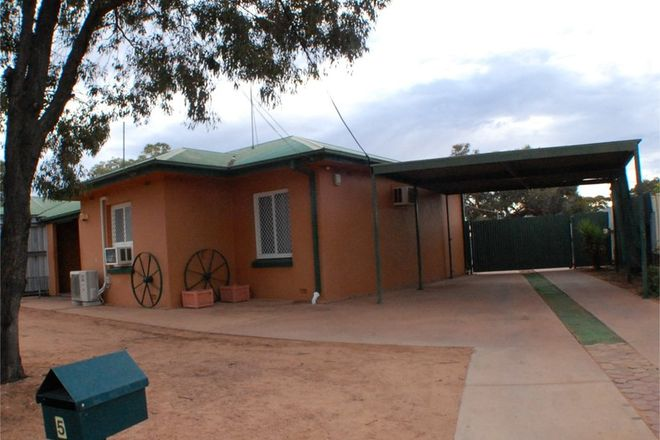 Picture of 5 Riches Street, PORT AUGUSTA WEST SA 5700