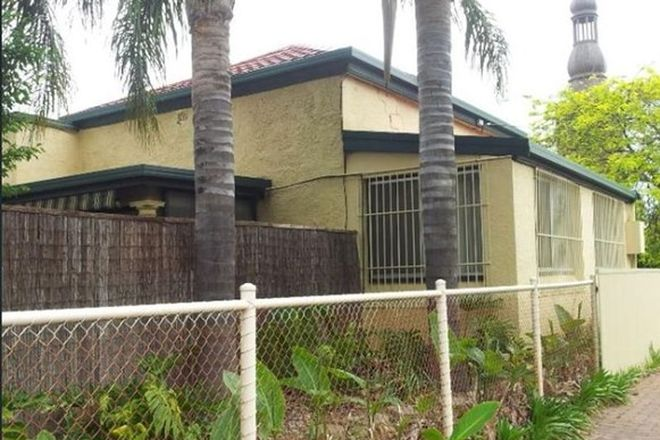 Picture of 21 Rose Terrace, WAYVILLE SA 5034