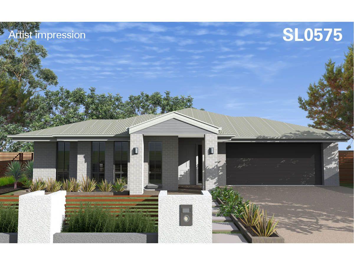Lot 2 Marty Street, Wynnum West QLD 4178, Image 0