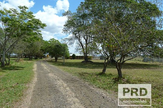 Picture of 75 Backmede Road, BACKMEDE NSW 2470