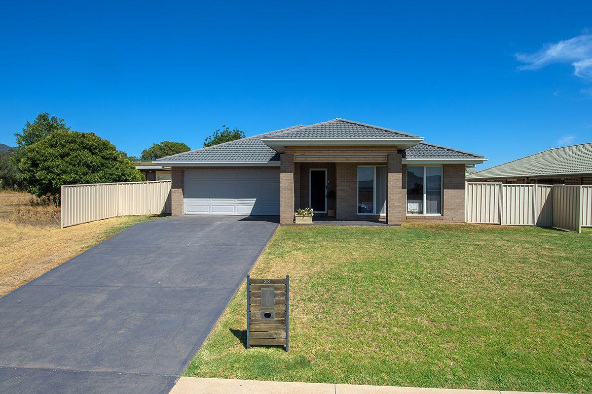 38 Broadhead Road, Mudgee NSW 2850, Image 0