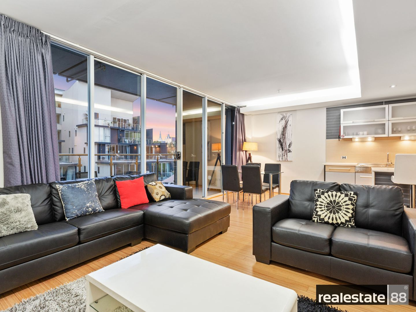 23/22 St Georges Terrace, Perth WA 6000, Image 0