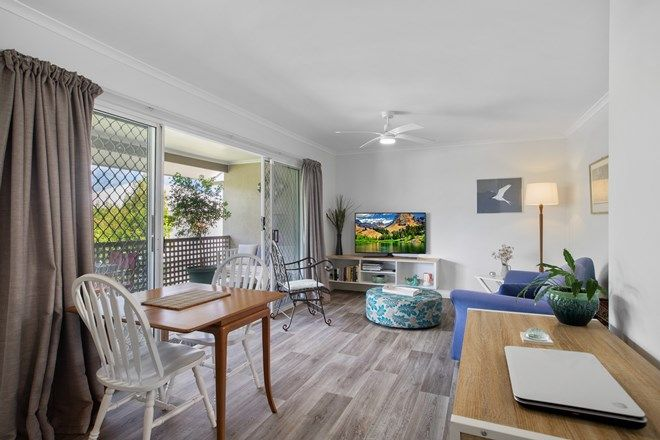 Picture of 4/48 Poinciana Avenue, TEWANTIN QLD 4565