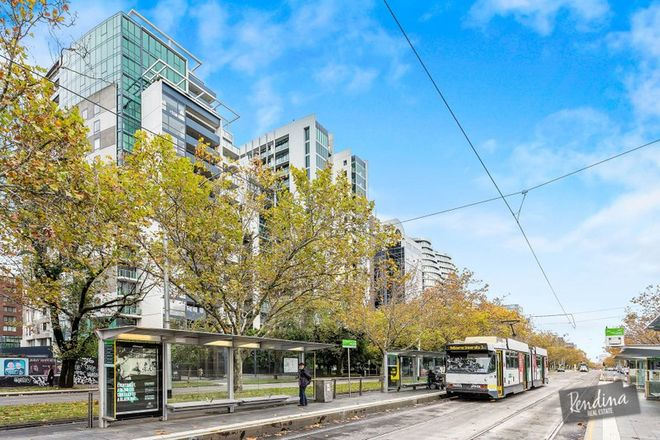 Picture of 811/594 St Kilda Road, MELBOURNE VIC 3004