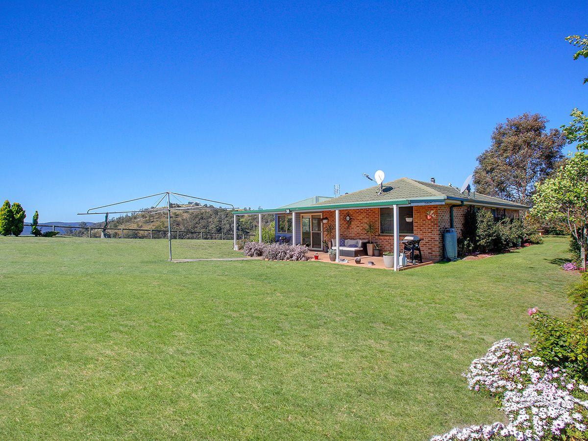 Contact Agent Wombeyan Caves Road, Bullio NSW 2575, Image 1