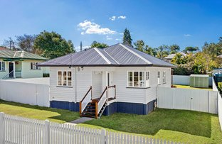 Picture of 14 Royds Street, Carina QLD 4152