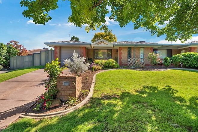 Picture of 1/44 Carruthers Drive, MODBURY NORTH SA 5092