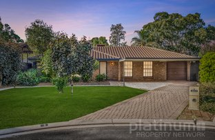 Picture of 2 Mornes Court, Parafield Gardens SA 5107