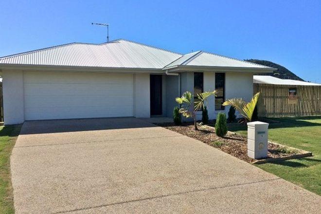 Picture of 15 Beachside Circuit, MULAMBIN QLD 4703
