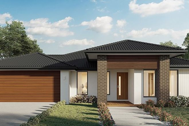 Picture of Lot 1644 Alistair RD, CALOUNDRA QLD 4551