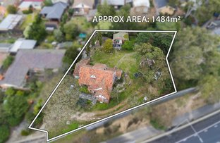 Picture of 162 Mountain View Road, Balwyn North VIC 3104