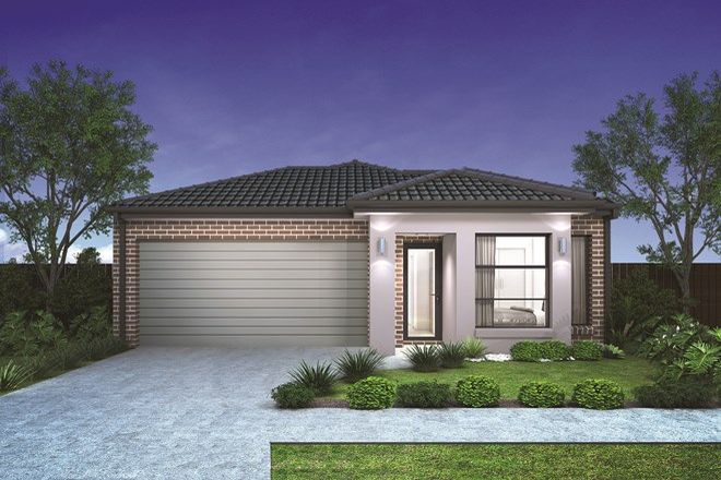 Picture of LOT 409 Rosewood Estate, DEANSIDE VIC 3336