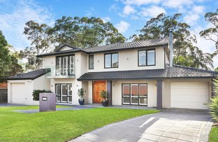 Picture of 17 Manooka Place, Kareela NSW 2232