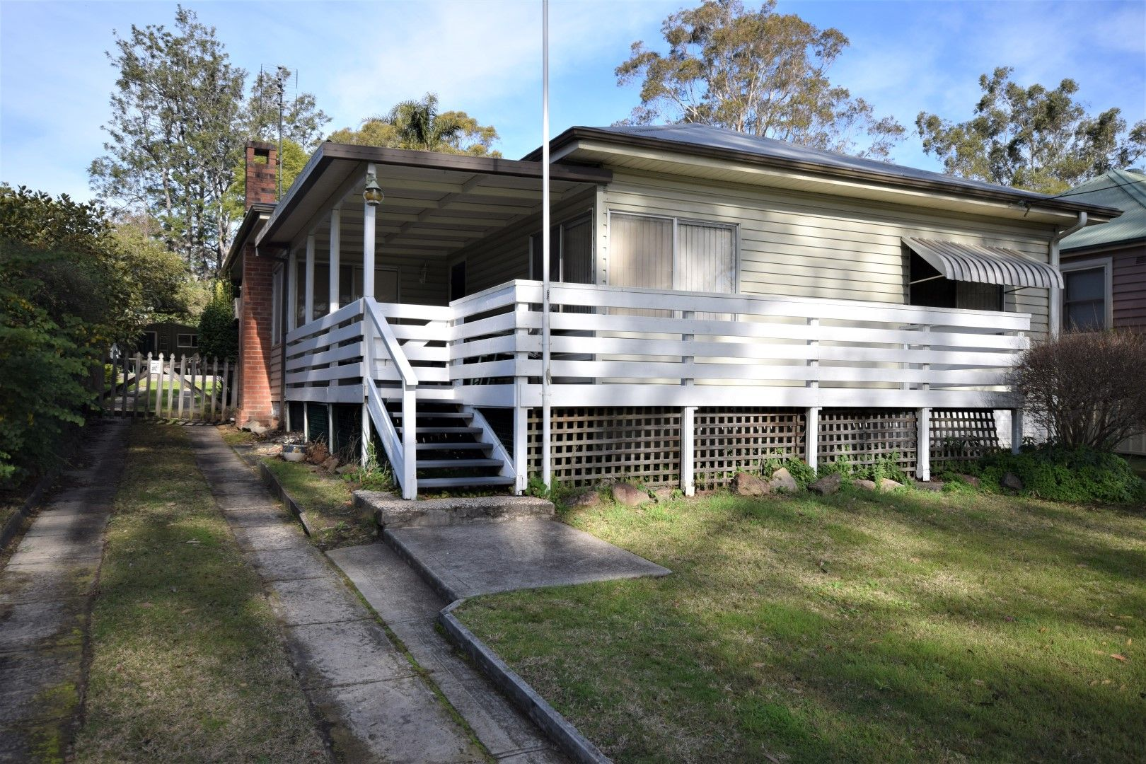 4 Worrigee Street, Nowra NSW 2541, Image 0