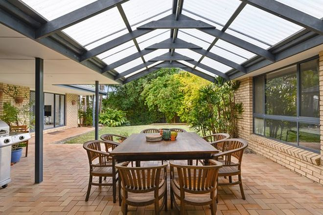 Picture of 19 Bluewater Place, SAPPHIRE BEACH NSW 2450